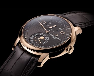 10 of the Finest Vacheron Constantin Watches of All-Time