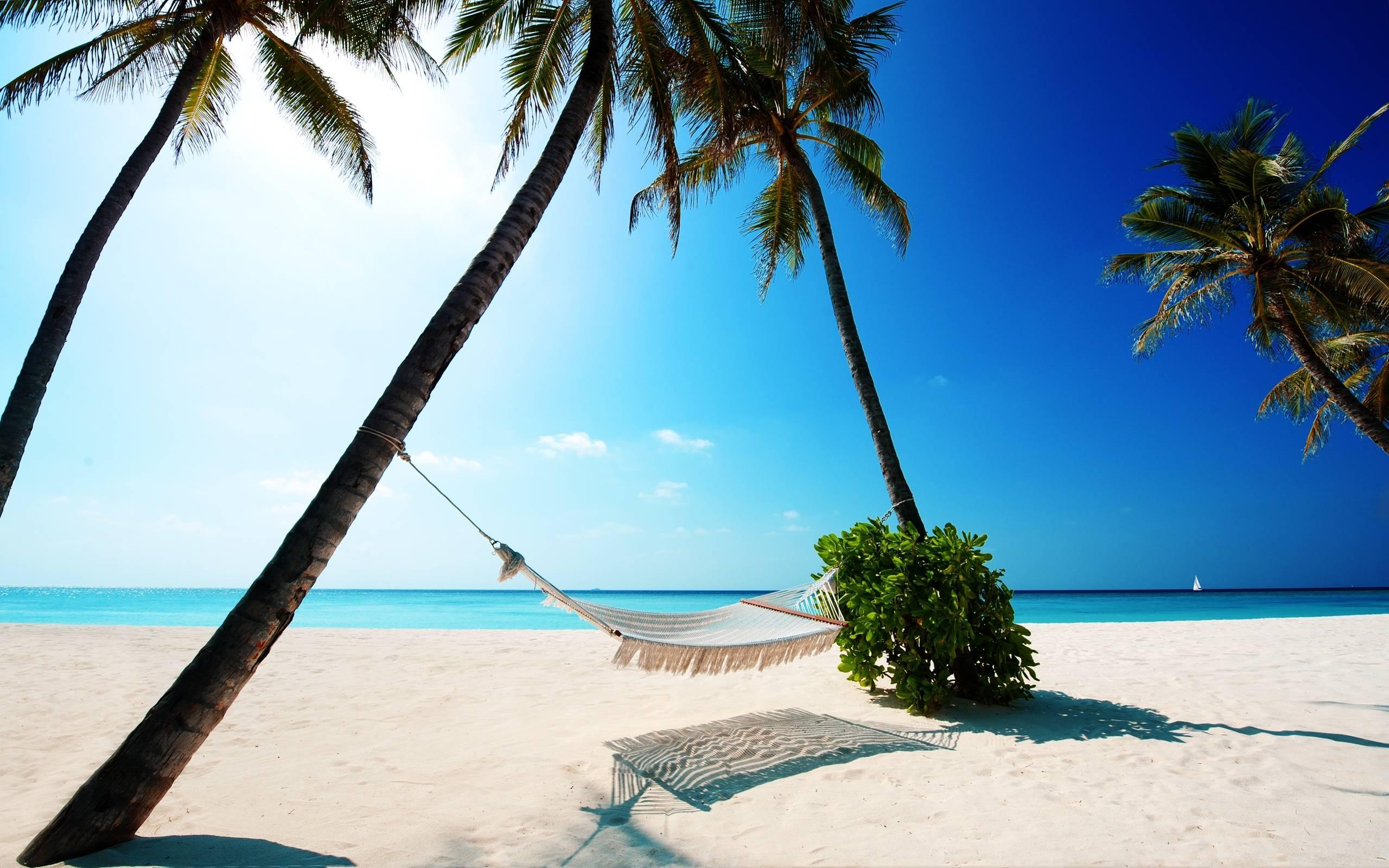 Finest White Sand Beaches