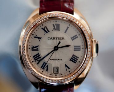 The Top 10 Women's Watches of 2016