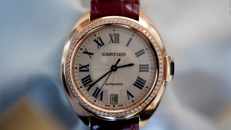 08c57110af3f The Top 10 Women s Watches of 2016