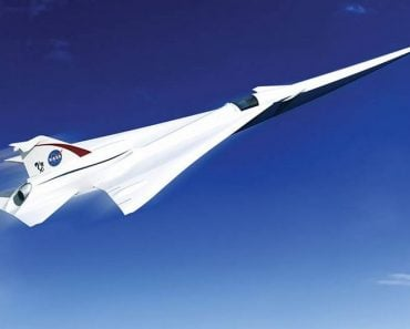 NASA and DARPA's New Plans for the X-Plane and the Future of Flight
