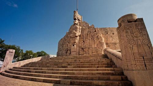 Yucatan Heritage Tour