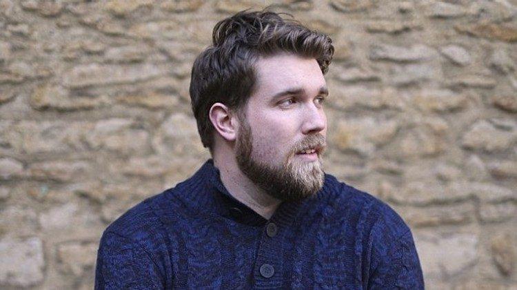 Zach Miko 18