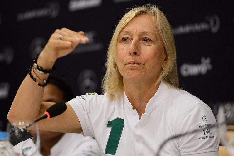 Women In Sport Press Conference- 2013 Laureus World Sports Awards