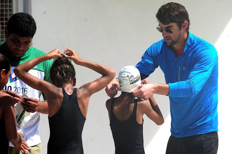 Laureus Visit To Rocinha - 2013 Laureus World Sports Awards