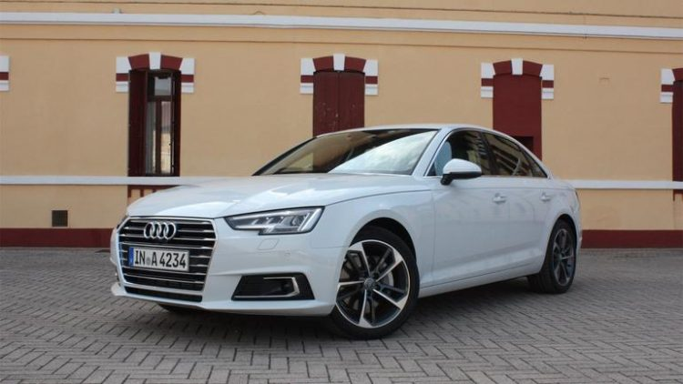 Audi S 2017 A4 Packs A Ton Of Excellent Features Into One Attractive Luxury Mid Size Sedan Its Agile Technologically Advanced And The Sub 40 000 Price