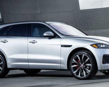 The 10 Most Anticipated Luxury SUVs of 2017