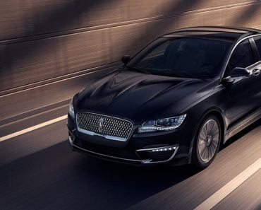 The 10 Finest Lincoln Car Models of All-Time