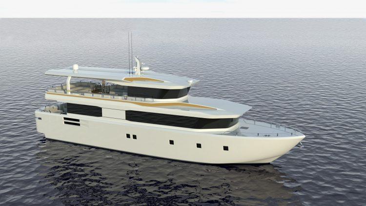 24M Vip Cruiser