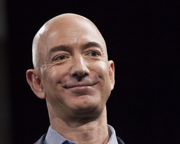 20 Things You Didn't Know About Jeff Bezos
