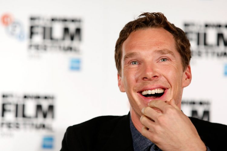 """The Imitation Game"" - Press Conference - 58th London Film Festival"