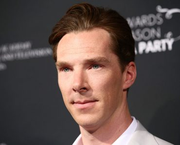 20 Things You Didn't Know about Benedict Cumberbatch