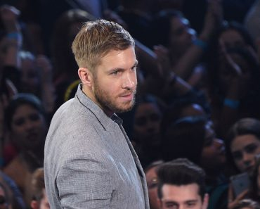 20 Things You Didn't Know about Calvin Harris