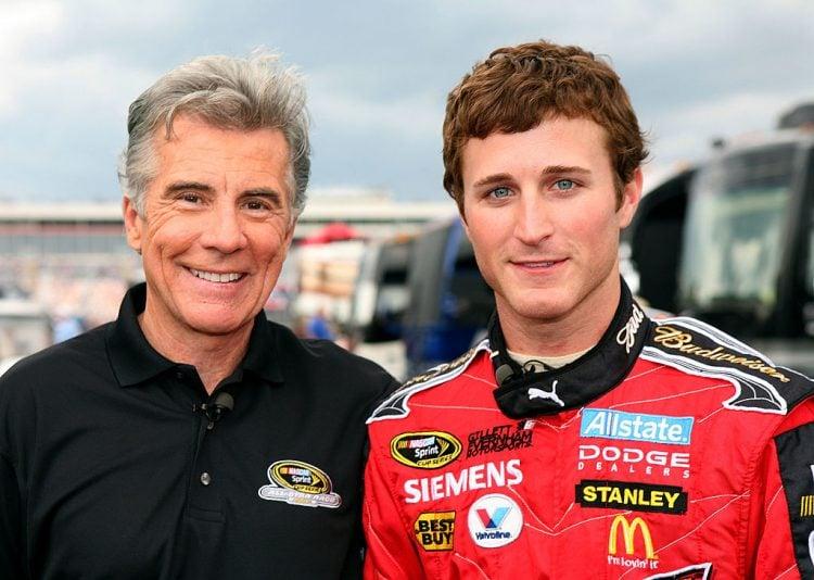 NASCAR Sprint All-Star Race Practice