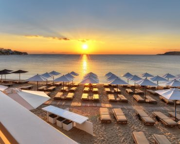 Five More Incredible Luxury Experiences in Greece