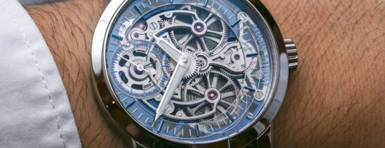The 10 Finest Armin Strom Watches of All-Time