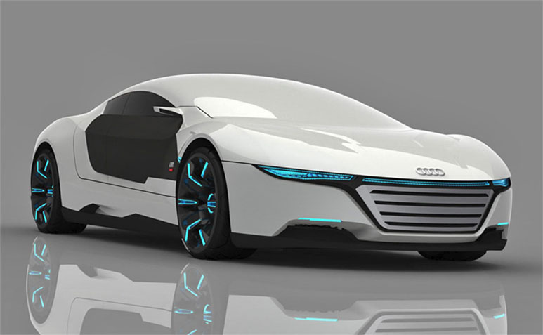 The Top Audi Models Of All Time - Audi a 9