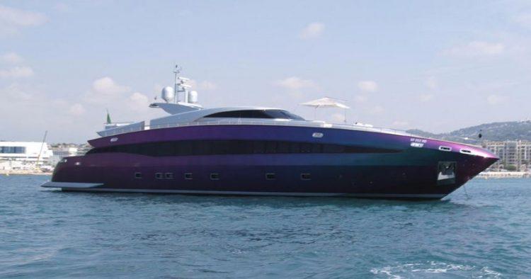 Baglietto Yachts