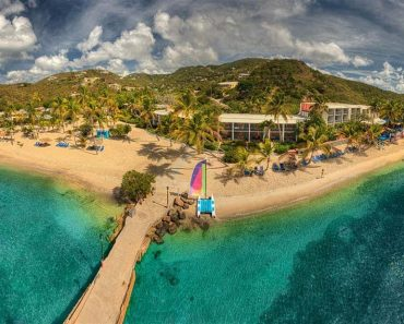 The Top Five Luxury Hotels in St. Thomas