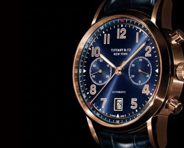 The 10 Finest Tiffany Watches of All-Time