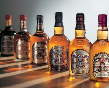 The 10 Most Expensive Chivas Regal Bottles of All-Time