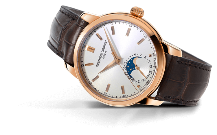 Classic Moonphase