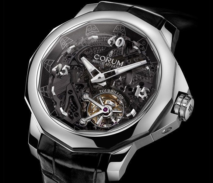 Corum Tourbillon