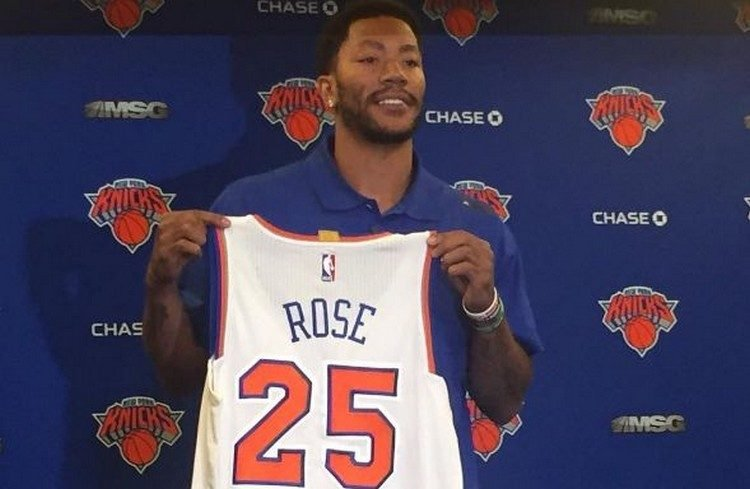 ee502b7df4f 20 Facts You Didn t Know about Derrick Rose