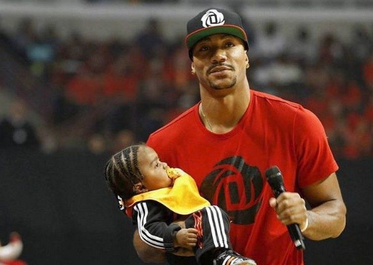 20 Facts You Didnt Know About Derrick Rose