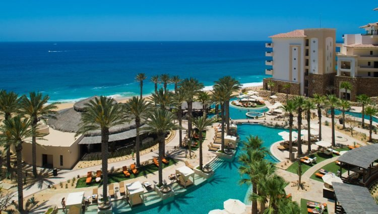Top Hotels In Cabo San Lucas