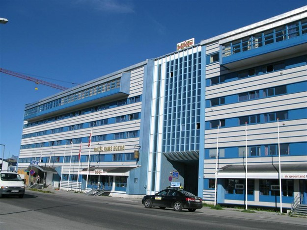 Hans Egede Hotel
