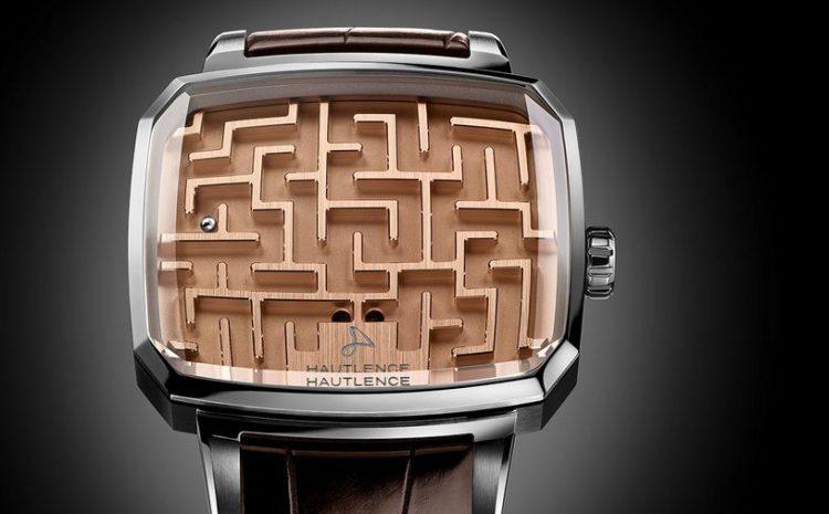 Hautlance Labyrinth