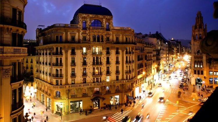 Hotel Ohla Barcelona