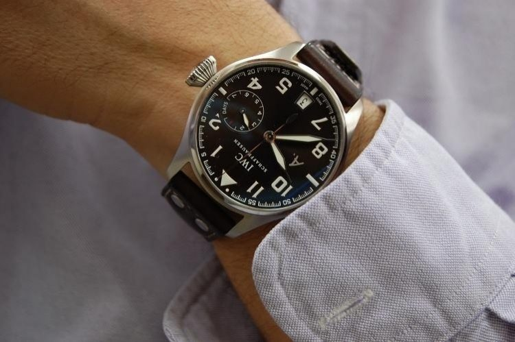 IWC-Big-Pilot's-Watch-watch-black-menswear