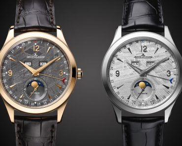 The 10 Finest Jaeger-LeCoultre Watches of All-Time