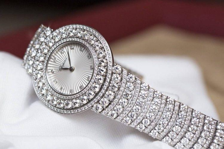 L'Heure Du Diamant