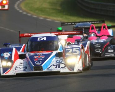 The Top 10 Le Mans Racing Cars of All Time