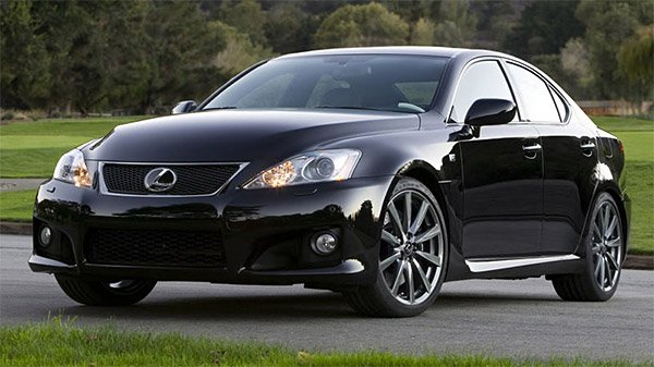 Lexus IS XE20