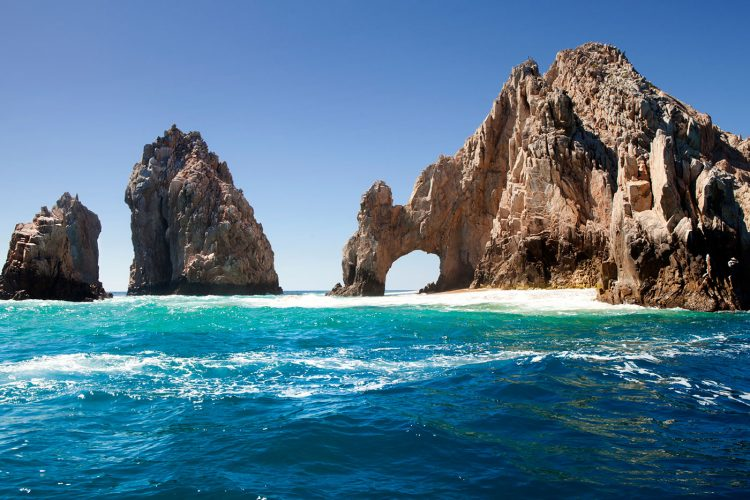 Los Cabos Is One Of The Most Beautiful Vacation Destinations In Mexico Located Near Southernmost Tip Baja Peninsula South California