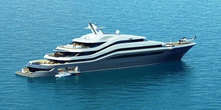 Lurssen Yachts