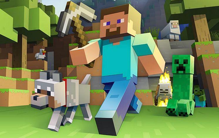 How Did Minecraft Become A Multi Billion Dollar Enterprise