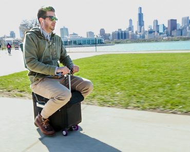 How Modobag Will Forever Change the Way We Travel
