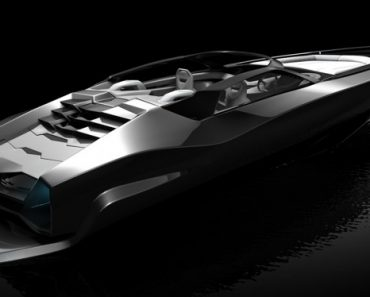 The Finest Yacht Concepts from Red Yacht Design