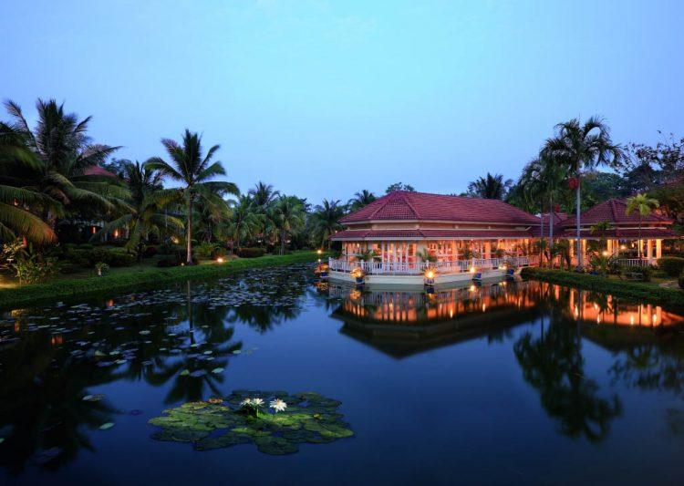 Sofitel Angkor Phokeethra Golf and Spa Resort hotel
