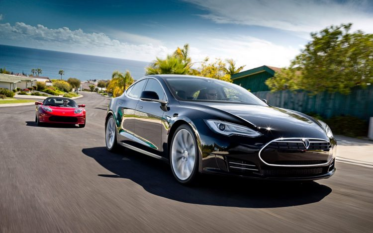 Can Newly Named Tesla Dominate After Announcement