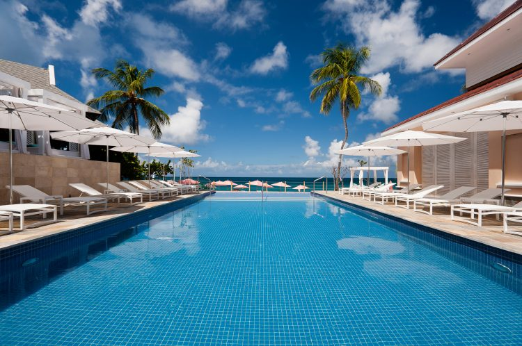 The Body Holiday in St. Lucia