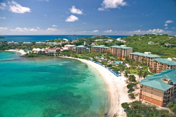 The Ritz-Carlton St.Thomas