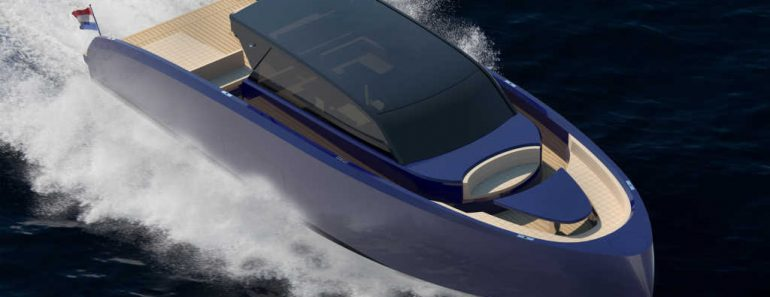 The Five Finest Vanquish Yachts of All-Time
