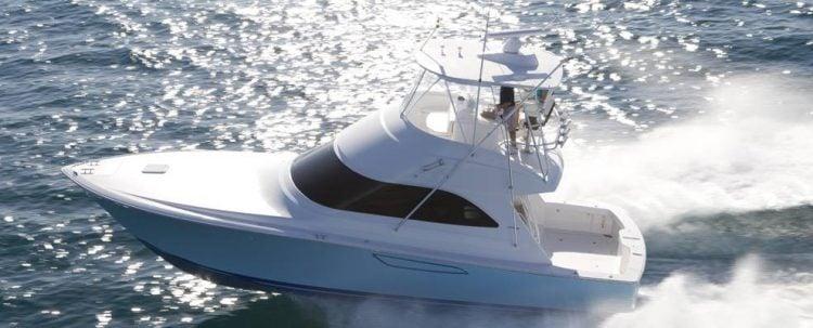 Viking Yachts 42 Convertible