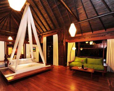 The Top Five Luxury Hotels in Myanmar